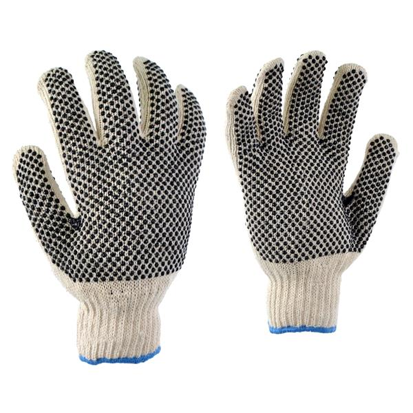 10/4 Job - Gants de travail de Polyester 20-430