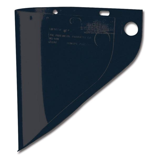 Fibre-Metal - Extended View Faceshield Window