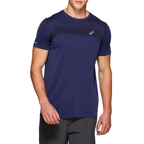Asics - T-shirt Seamless Texture pour homme