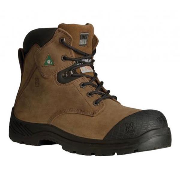 Big Bill - Men's BB6220 Safety Boots