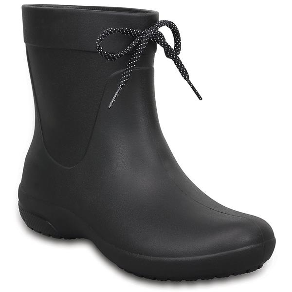 Crocs - Women's Freesail Shorty Rain Boots