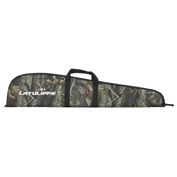 Latulippe - 443-46 Camo Rifle Soft Case