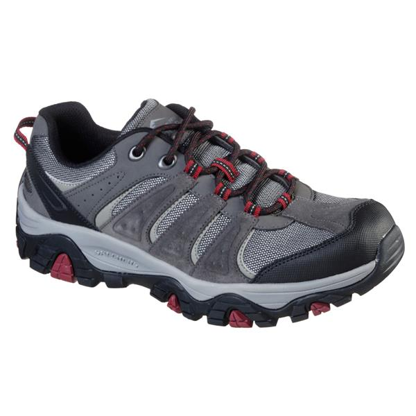 Skechers - Chaussures Pine Trail pour homme