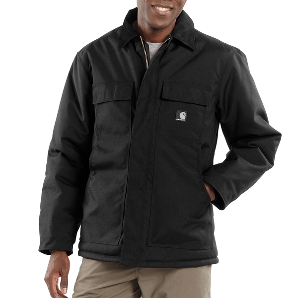 Carhartt - Men's Extremes Coat/Artic Quilt Lined