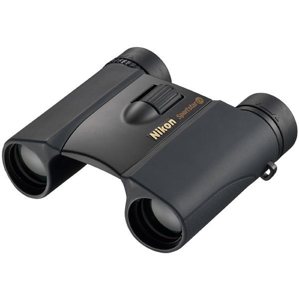 Nikon - Jumelles Sportstar EX 10x25