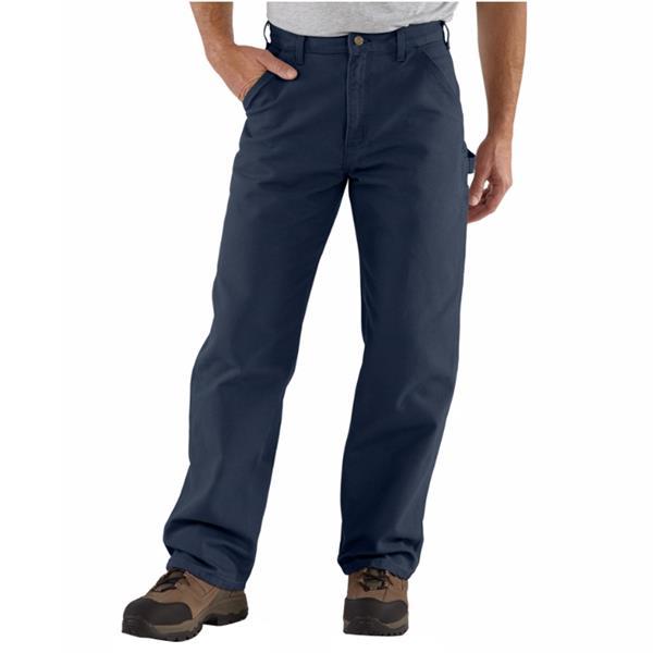 Carhartt - Pantalon de travail Dungaree pour homme