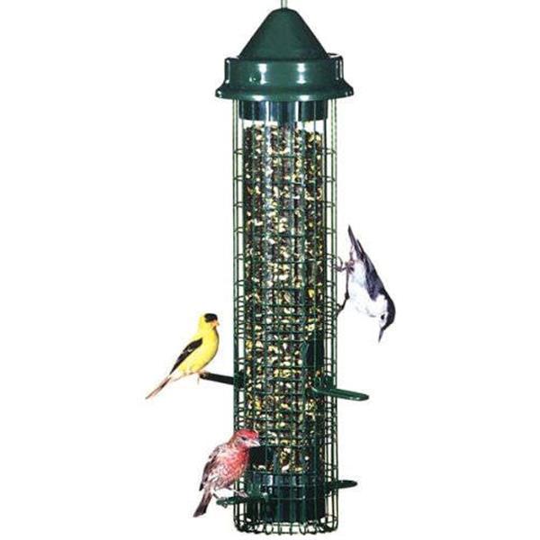 Brome Bird Care - Mangeoire à oiseaux Buster Classic 1015