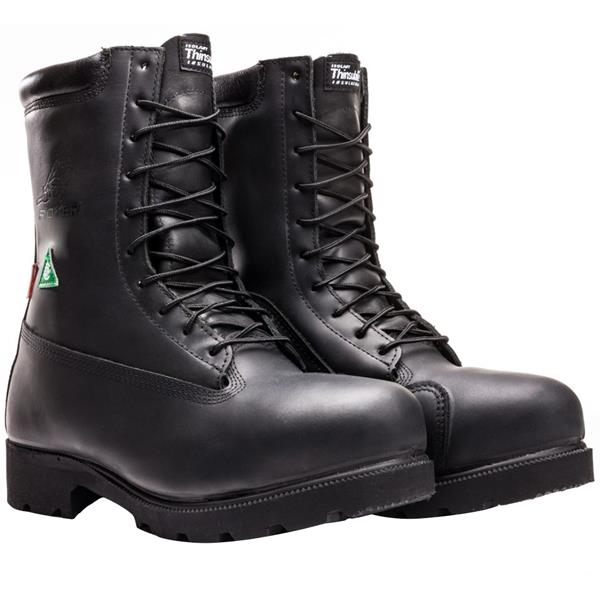 ROYER - Men's  753777 Safety Boots