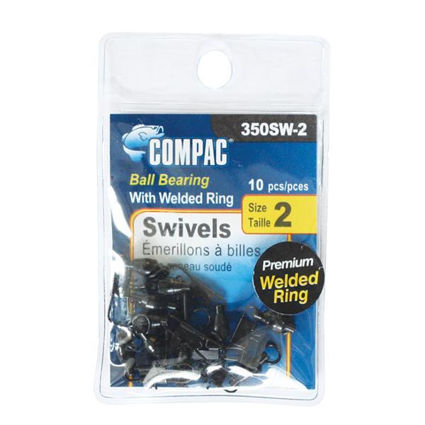 Compac - Émerillons 350SW