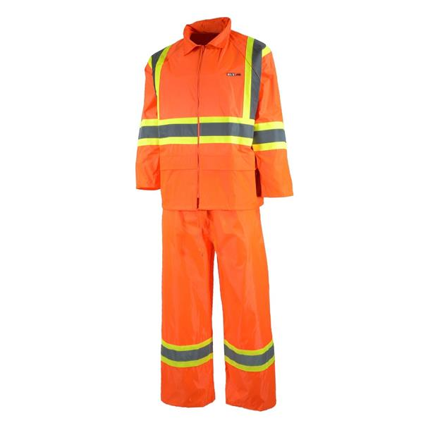 10/4 Job - Men's 87-R-88-OR Rain Suit