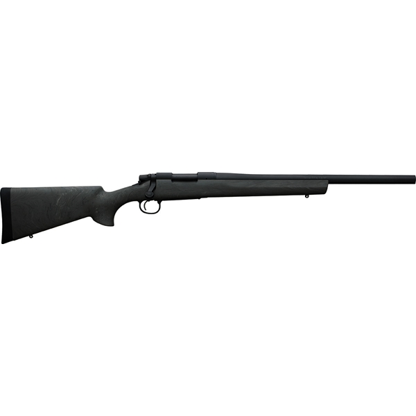 Remington - Carabine à verrou 700 SPS Tactical noir