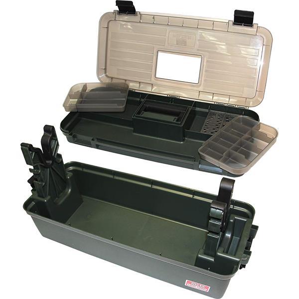 MTM Case-Gard - Coffre pour champs de tir