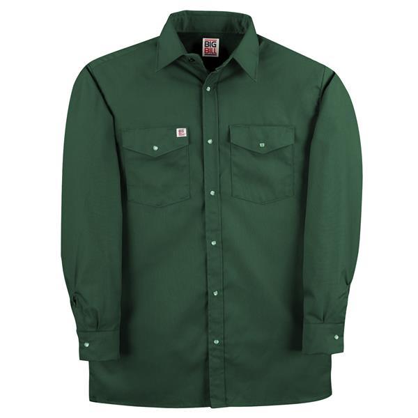 Big Bill - Men's 247 Work Shirt