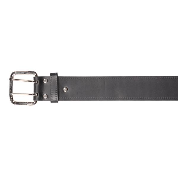 Cuir Atout - Leather Belt 2 Prongs
