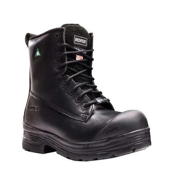 ROYER - Men's 10-6000 Safety Boots