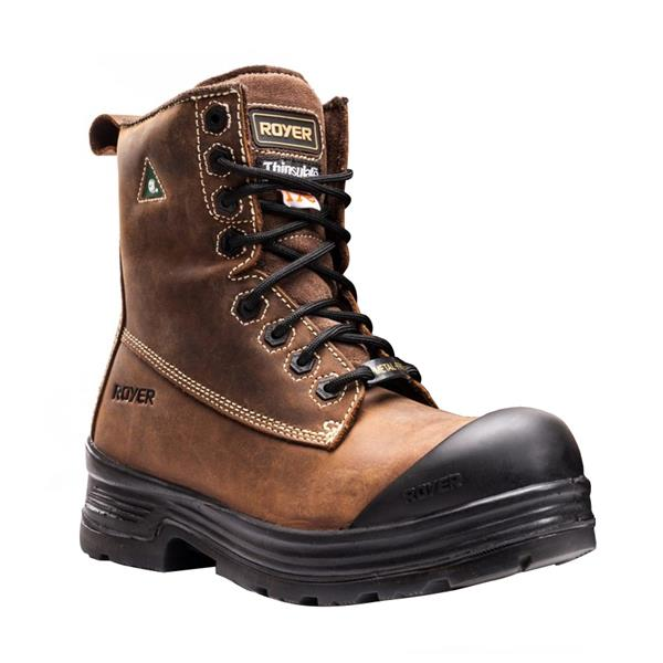 ROYER - Men's 10-6020 Safety Boots