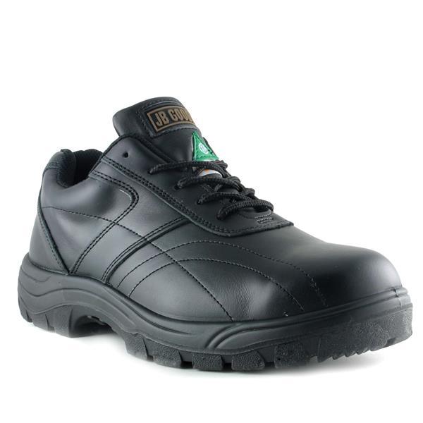 JB Goodhue - Chaussures de sécurité Comrade pour homme