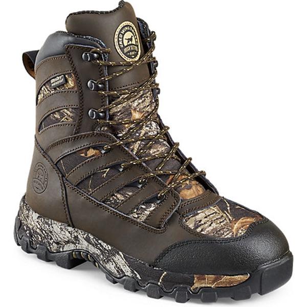 e1cc421156e Women's Ladyhawk 1000g Hunting Boots - Irish Setter | Latulippe