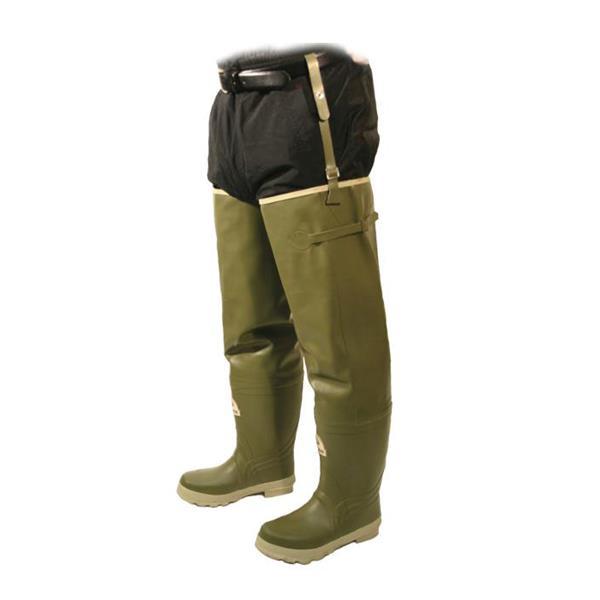 Acton - Men's Prairie Hip Boots