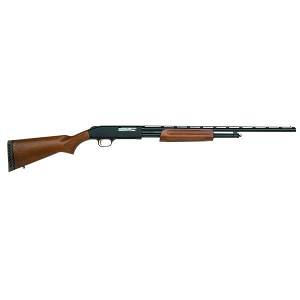 Mossberg - Fusil à pompe 500 Hunting All Purpose Field
