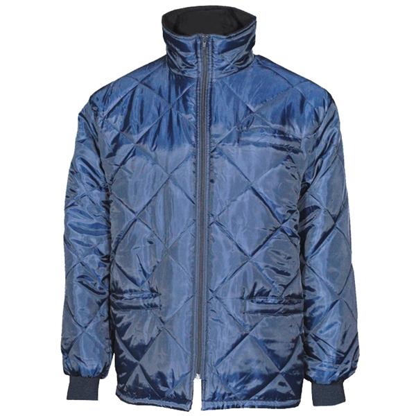 Nat's - Manteau pour milieu réfrigéré pour homme