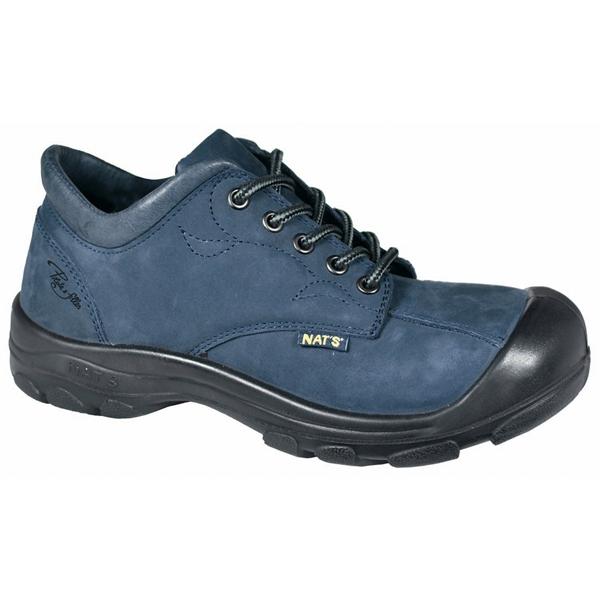 Pilote & Filles - Chaussures de sécurité S555 pour femme