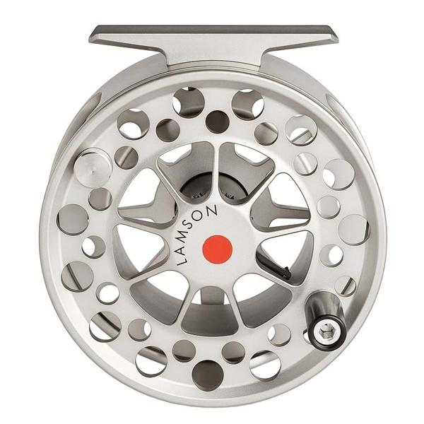 Waterworks Lamson - Guru Series II Fly Reel