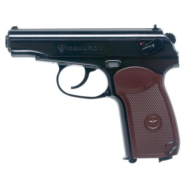 Umarex - Pistolet à air comprimé Legends Makarov