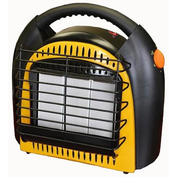 Martin - Propane Heater 112-400