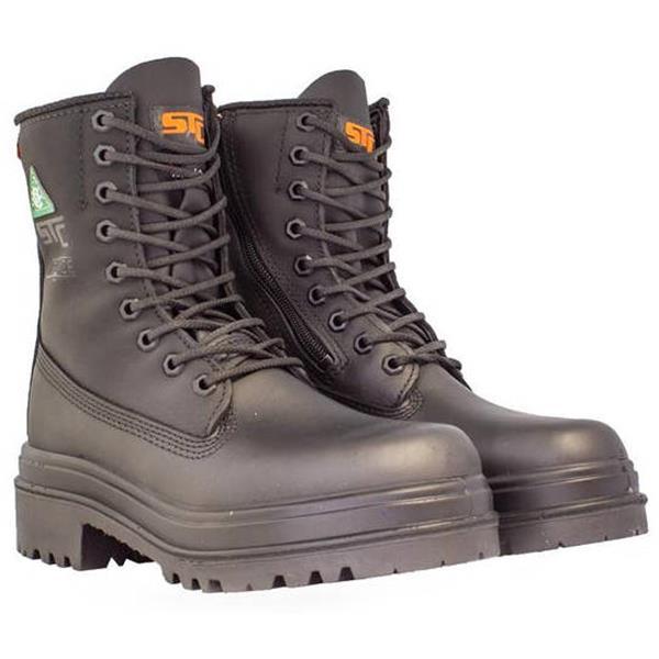 STC - Men's Blitz Safety Boots