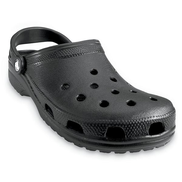 Crocs - Sandales Classic pour homme