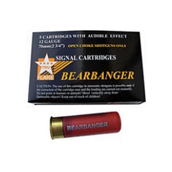 Tru Flare - Bear banger 12 gauges