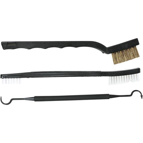 Allen - Ensemble d'outils de nettoyage d'armes
