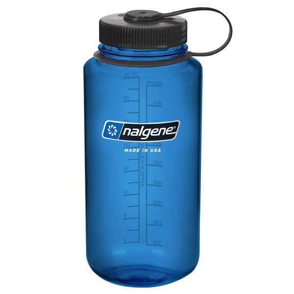 Nalgene - Bouteille à goulot large de 1000 ml