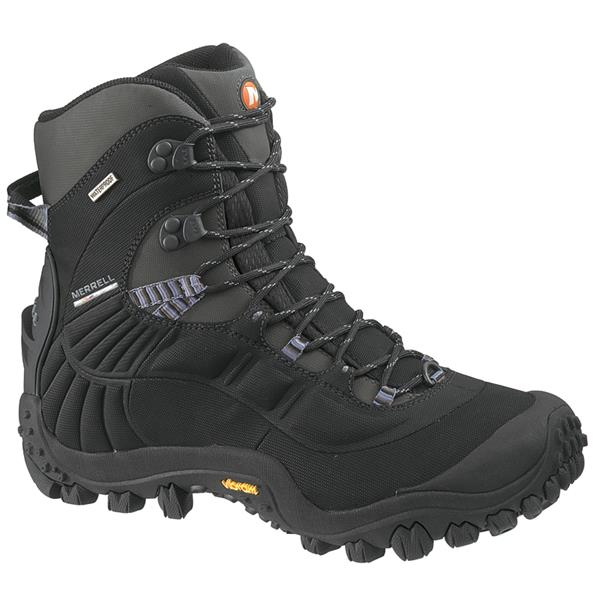 Merrell - Women's Chameleon Thermo 8 Boots