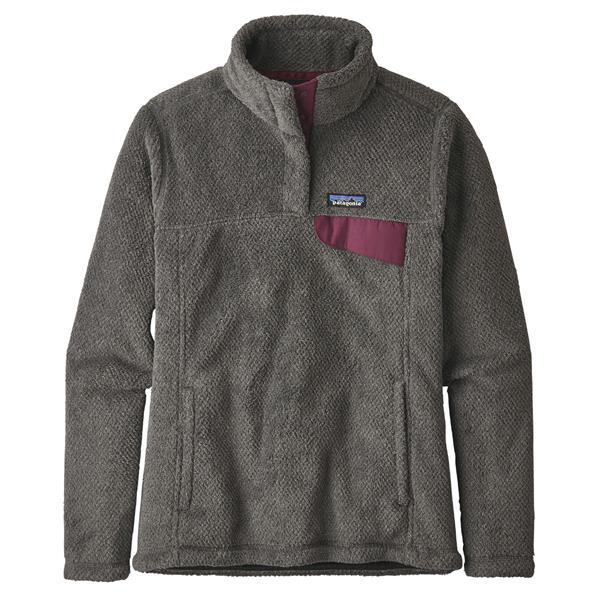 Patagonia - Women's Re-Tool Snap-T Fleece Sweater