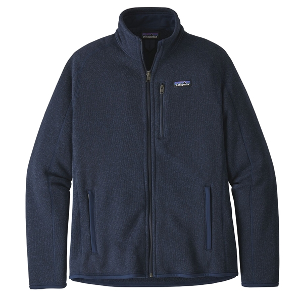 Patagonia - Men's Better Sweater Fleece Jacket