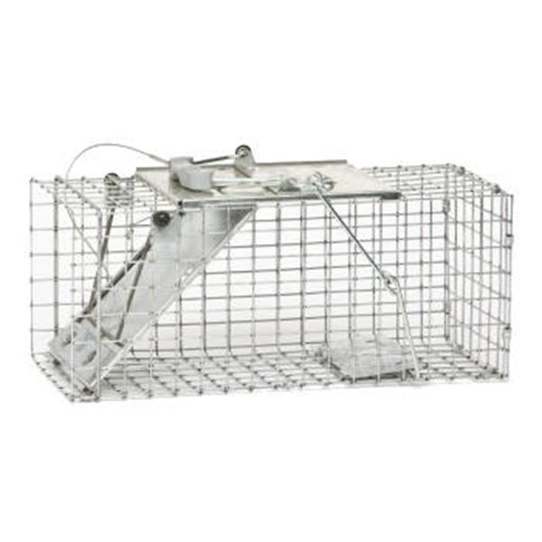 Havahart - Cage à 1 porte Easy Set