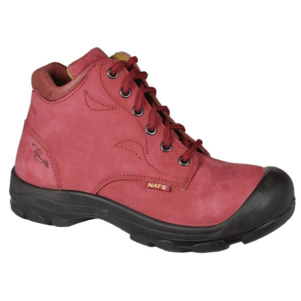 Pilote & Filles - Women's S556 Safety Boots