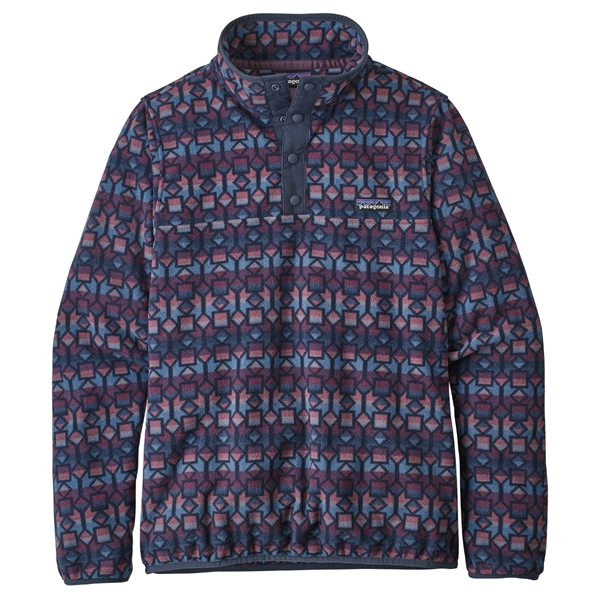 Patagonia - Women's Micro D Snap-T Fleece Sweater