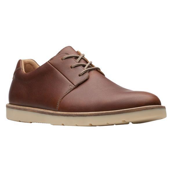 Clarks - Chaussures Grandin Plain pour homme
