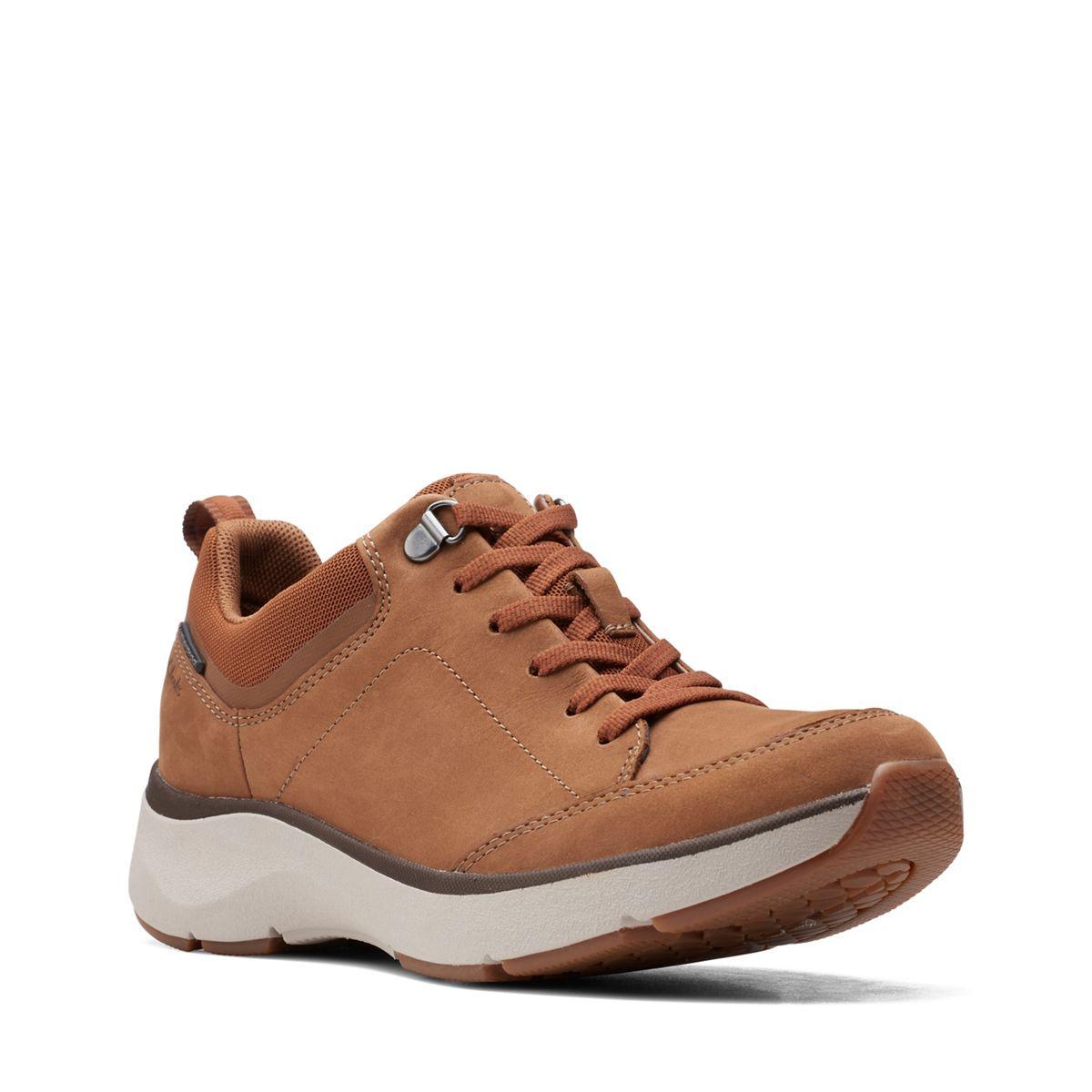 Clarks - Chaussures Wave 2.0 Lace pour femme