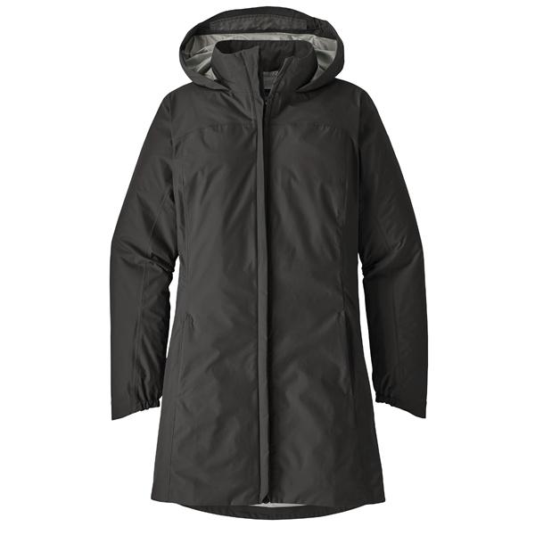 Patagonia - Women's Torrentshell City Jacket