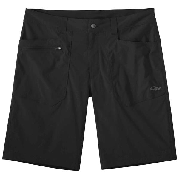 """Outdoor Research - Shorts Equinox 10"""" pour homme"""