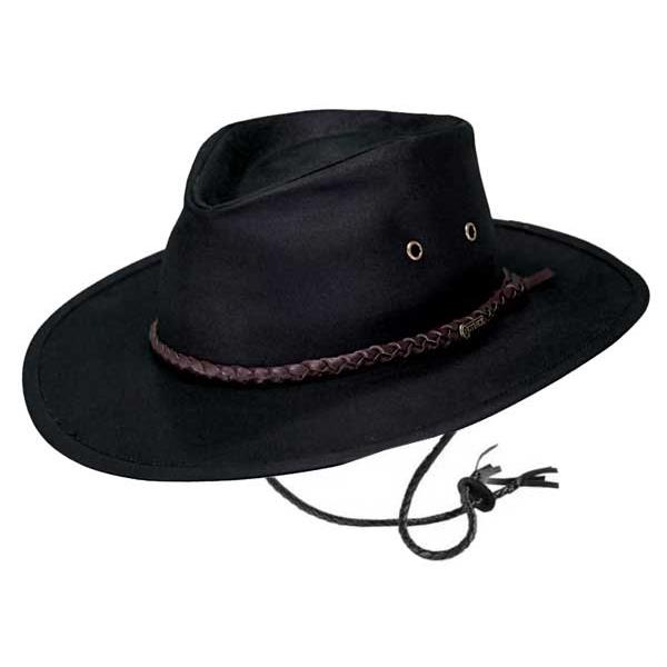 Outback - Chapeau Grizzly