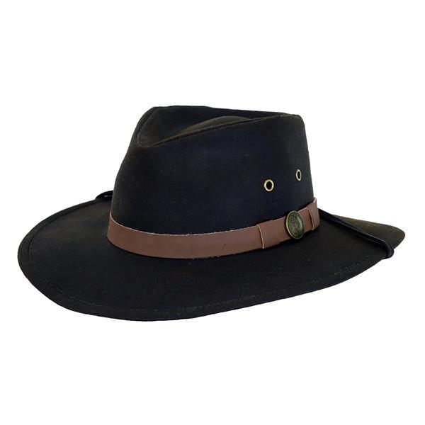 Outback - Chapeau Kodiak