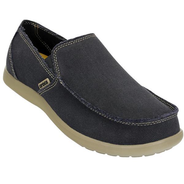 Crocs - Men's Santa Cruz Loafers