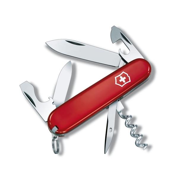 Victorinox - Tourist Pocket Knife