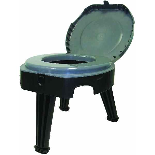 Reliance Products - Folding Toilet 9824-21