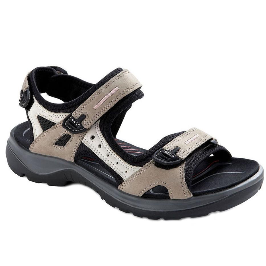 Femme Ecco Lacets Pour Marron Noir Ville Cuir Chaussures De À SxqPXFX